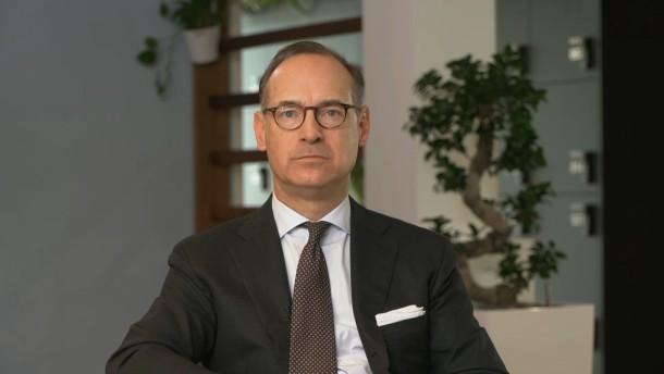 Allianz-Chef: Die Impfverzögerungen kosten Milliarden