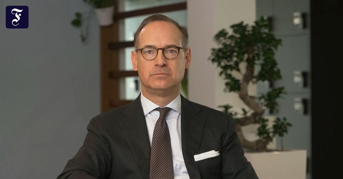 Allianz-Chef: Die Impfverzögerungen kosten Milliarden - FAZ - Frankfurter Allgemeine Zeitung