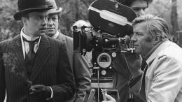Filmregisseur Ottokar Runze gestorben