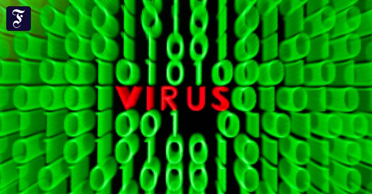 Erpresser Virus