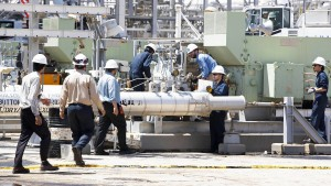 Riad will Aramcos Börsengang erzwingen