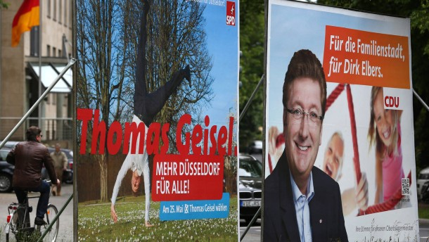 Schaut auf dieses Düsseldorf!