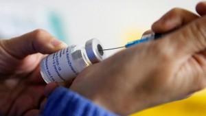 Chile impft jetzt schon Sechsjährige