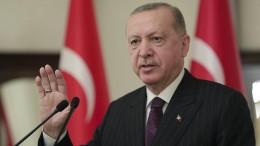 Erdogan bietet Europa Beziehungs-Neustart an