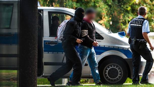 Generalbundesanwalt erhebt Klage gegen Terrorgruppe