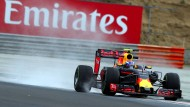 Max Verstappen wirbelt in der Formel 1 ordentlich Staub auf.