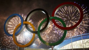 Warum die Kasse des IOC trotz Krise klingelt