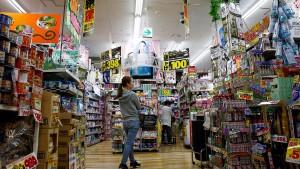 Japans Wirtschaftswachstum kommt fast zum Stillstand