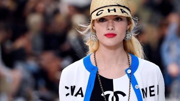 Chanel verabschiedet sich von Exotenleder und Pelz