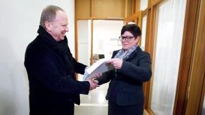 Breivik für unzurechnungsfähig erklärt