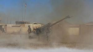Zahlreiche Tote bei Gefechten mit Taliban