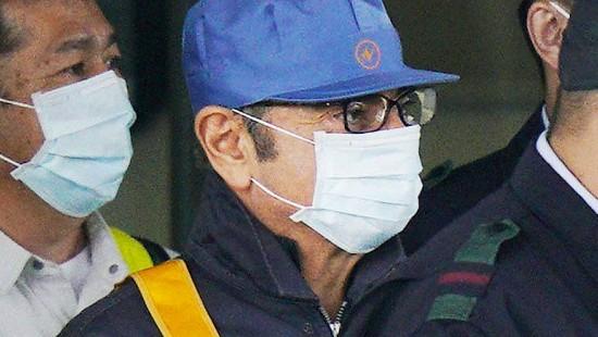 Im März: Ghosn verlässt Gefängnis in Japan