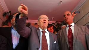 Kommission erklärt weltliche Partei zum Sieger