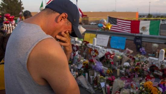Ein deutsches Todesopfer nach Massaker in El Paso