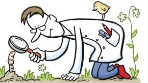 Alles im grünen Bereich: Onkel Doktor für den Boden