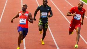 Gay, Powell und Simpson unter Doping-Verdacht