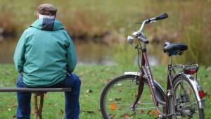 Rentenversicherung erwartet deutlich höhere Renten