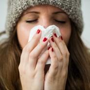Was ist das einzig Gute an einer Erkältung? Der Moment, in dem sie überstanden ist.