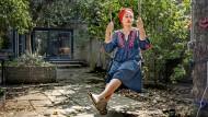 """Mir ist schnell langweilig: Zadie Smith über ihren ersten Erzählband """"Grand Union"""""""