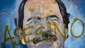 Wie Nicaragua Deutsche und andere Ausländer einschüchtert