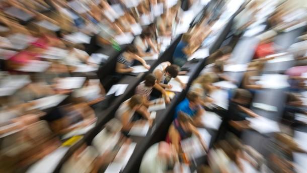 Wider den Analphabetismus im Umgang mit den Hochschulen