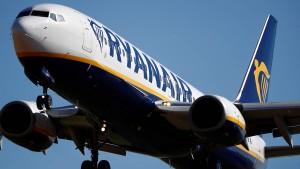 Ryanair muss Fluggäste nach Streikausfällen entschädigen