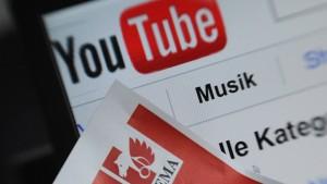 Youtube und Gema hoffen auf Hamburger Richter