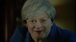 Gollum-Darsteller singt Bohemian Rhapsody – als Theresa May