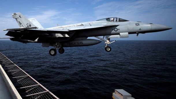 Ministerium prüft Kauf von amerikanischem Kampfflugzeug