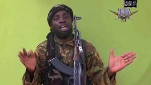 """Boko Haram und der """"Islamische Staat"""""""