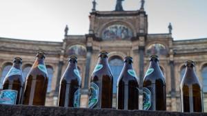 Leere Bierflaschen dringend gesucht