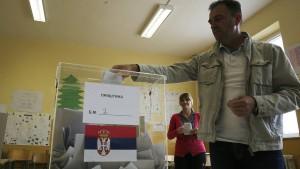 Nachwahl bringt zweite Rechtspartei ins Parlament