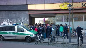 Wenige Intensivtäter in Sachsen mit vielen Vergehen