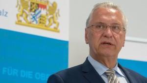 Bayerische Ankerzentren eröffnen zum 1. August