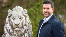 Ozan Iyibas ist der erste muslimische CSU-Bürgermeisterkandidat