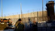 Truppen an der Grenze zum Gazastreifen verstärkt
