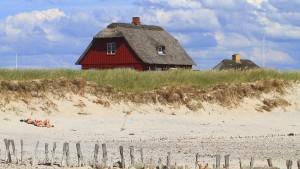 Deutscher nach Leichenfund in Dänemark festgenommen