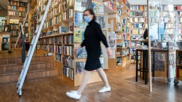 Die Buchhändler, Corona und die Papierknappheit