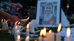 Cox-Attentäter des Mordes angeklagt