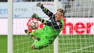 Fußball ohne Rückwärtsgang