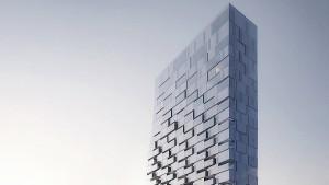 Porsche Design Tower steht zum Verkauf
