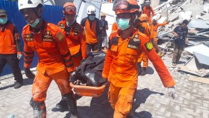 Kritik an Warnsystem nach Katastrophe in Indonesien
