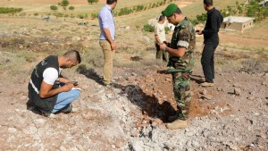 Libanon verschiebt Wahl wegen des Syrienkonflikts