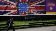 Gegen den Strom der Euroskeptiker