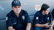 Türkische Polizei kämpft gegen Entführungen