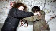 Gangs, Drogen und Gewalt
