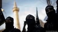 Prozess gegen islamistische Terroristen