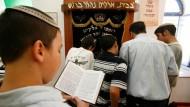 Wachsender Antisemitismus