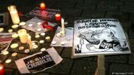 Muslime gegen Terror im Namen des Islam
