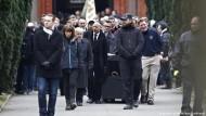 Juden in Kopenhagen: Bleiben oder gehen?